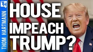 Rep. Pocan Says Impeach Worst President Ever! (w/ Mark Pocan)