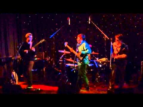 The Dingleheads: Outro Dimension 3/15/13