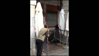 preview picture of video 'Sokamuturra de Elgoibar 2012'