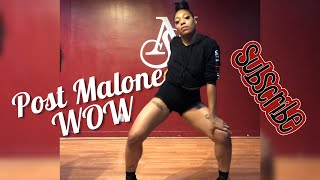 Post Malone Song: WOW Joi Price Dancing