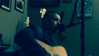 Purple Rain Prince Dwight Yoakam Acoustic Bluegrass Cover Song by joshporter08
