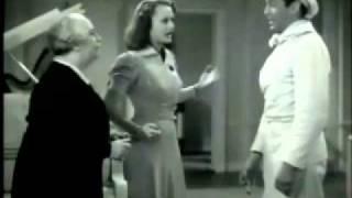 Judy Garland quick clip - Everybody Sing 5