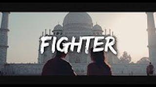 Alan Walker Ft  Shawn Mendes   Fighter Lyric Video