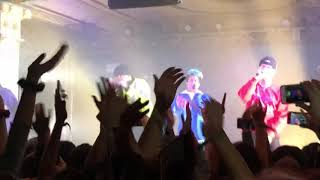 Real Friends & Jello PRETTYMUCH FUNKTION TOUR INDIANAPOLIS