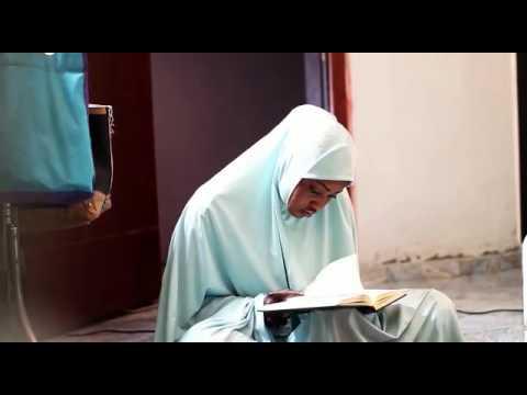 Adam A. Zango Saudat trailer (Hausa film)