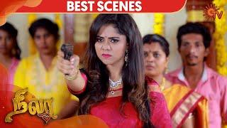Nila - Best Scene | 25th February 2020 | Sun TV Serial | Tamil Serial