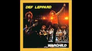 NEW -- DEF LEPPARD -- RARE -- Getcha Rocks Off (BBC Live 1980)