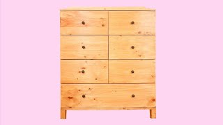 3 Creative DIY Dresser Makeovers You Can Do In A Weekend