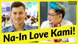 Dating ARTISTA Ngayon GWAPULIS Na   Police Officer Lucky Galang