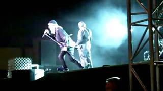 Cheap Trick - Baby Loves To Rock - Live at Laughlin River Run 2010