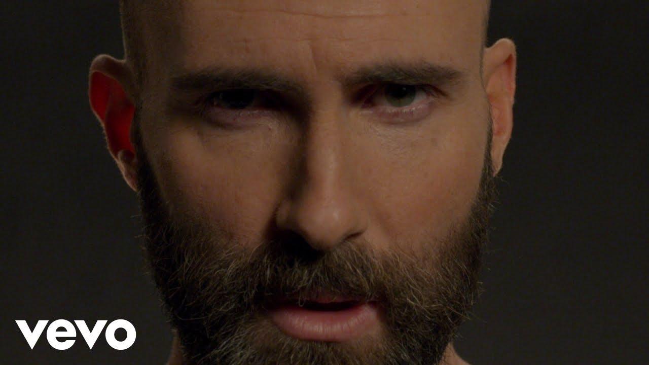 Lyrics for memories- Maroon 5