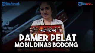 Fakta-fakta Wanita Pamer Mobil Dinas TNI: dari Pelat Nomor Bodong, hingga Berurusan dengan Polisi