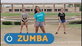 Todo Comienza en la Disco - Zumba Choreography