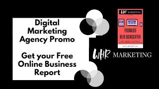 WHR Marketing - Video - 3