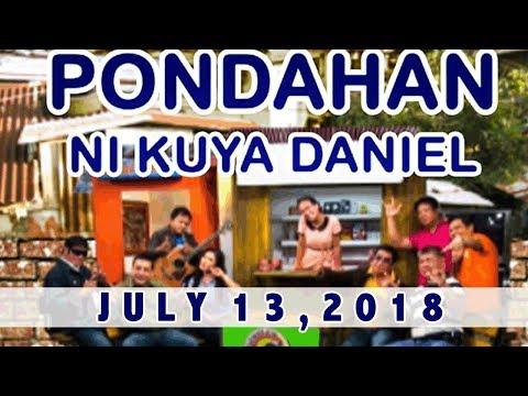 [UNTV]  Pondahan ni Kuya (July 13, 2018)