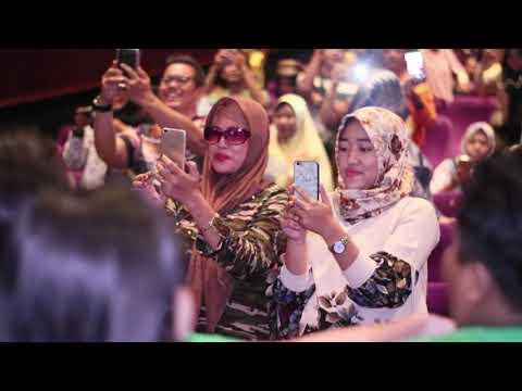 Si Doel The Movie 2   Nobar dan Jumpa Kalian di Bekasi   #VLOGSDTM2