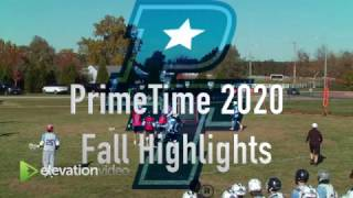 Prime Time 2020 Fall Highlights