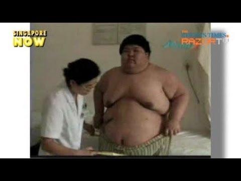 Mabilis na pagbaba ng timbang cardio