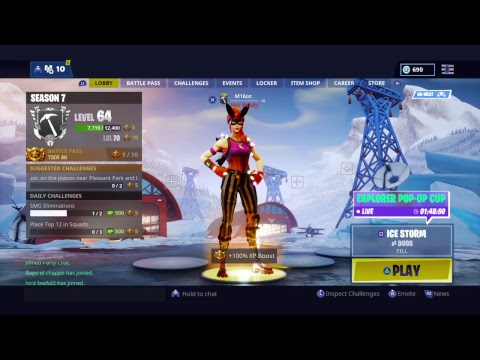 How to Relink And Link again on Fortnite - смотреть онлайн на Hah Life