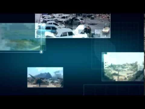 Социальный ролик «Как спасти человека от терроризма»