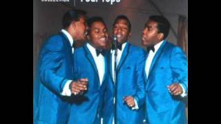 The Four Tops-If I Were A Carpenter