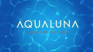 Aqualuna preview video