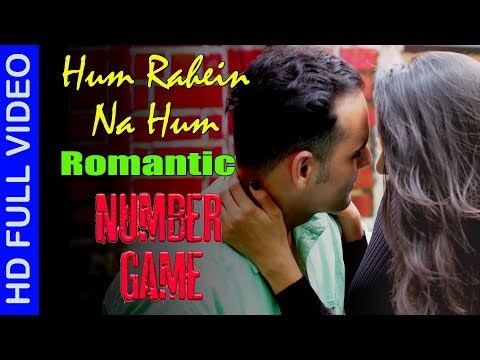 HUM RAHEIN NA HUM-PLAYBACK FOR NUMBER GAME MOVIE