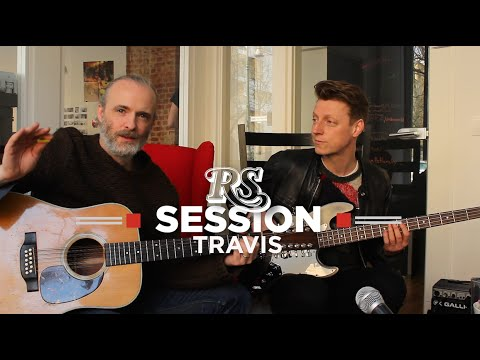 "Session: Travis mit ""Idlewild"""