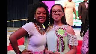2018 Ivy League Awards