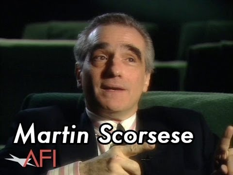 « Free Streaming The Directors - Martin Scorsese