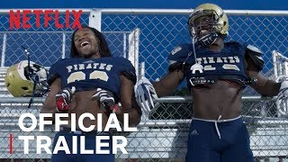 last Chance U Official Trailer saison 4