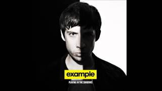 Example - Playing In The Shadows (HD)