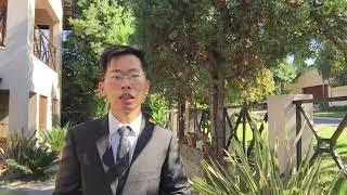 58. Chinese Medicine Study- Qing Gong Tang & Xi Jiao Di Huang Tang 20190605