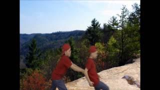 Emery and Greyden Video to Jon Huertas' Ledge of Love