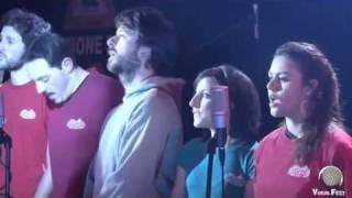 Coro Cantering  VOKALFEST  Viva Lamor