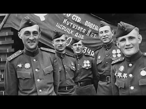 75 лет Победы / Песни