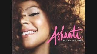 Ashanti-Freedom