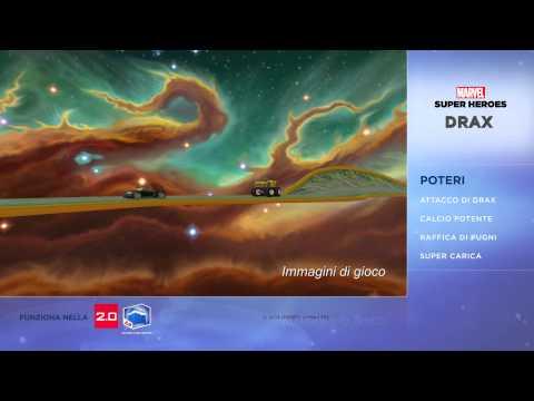 Видео № 0 из игры Disney Infinity 2.0 (Marvel) Персонаж