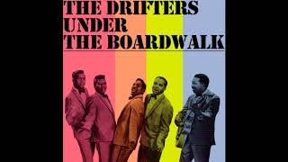The Drifters - On Broadway (Slowed)