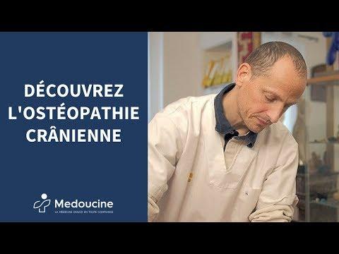L'approche crânienne en ostéopathie par Henri Dispan de Floran