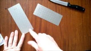Алмазные точилки Almaz Knife