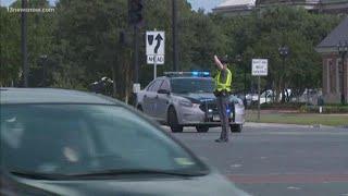 Police: Shooter in custody, multiple victims at Virginia Beach Municipal Center