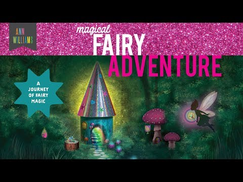 Youtube Video for Fairy Surprise - Magical Adventure