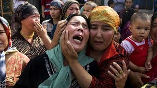 The Cultural Genocide of China's Uighurs