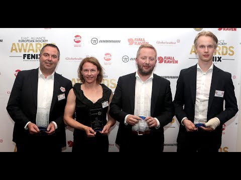 EHC Awards 2018