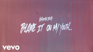 blink-182 - Blame It On My Youth (Lyric Video)