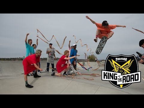 King of the Road Season 3: Webisode 8 (2018)