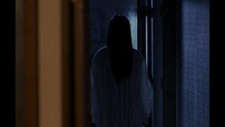 """壹部日本經典的恐怖片,""""鬼魂""""每晚光臨女兒房間,結局令人意想不到"""