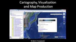 Geographic Information Systems (GIS) Fundamentals: **NEW VERSION 2020 - SEE LINK BELOW**
