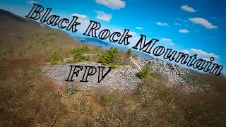 Mountaintop Maneuvers || FPV Freestyle